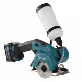 MAKITA CORDLESS GLASS SAW